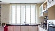 Продаётся видовая 3-х комнатная квартира в доме бизнес-класса., Купить квартиру в Москве, ID объекта - 329258079 - Фото 5