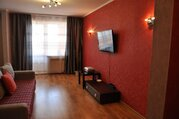 1 500 Руб., Отличная однокомнатная квартира на сутки, Снять квартиру на сутки в Барнауле, ID объекта - 301924764 - Фото 2