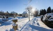 Коттедж в дворцовом стиле на Минском шоссе., Купить дом в Одинцово, ID объекта - 503442473 - Фото 43