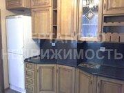 3х ком квартира в аренду у метро Южная, Снять квартиру в Москве, ID объекта - 316452953 - Фото 4