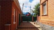 Коттетж в Юматово, Купить дом Юматово, Уфимский район, ID объекта - 502770890 - Фото 3
