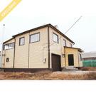Ул. Отрадная 2 Проезд 5, Купить дом в Улан-Удэ, ID объекта - 504585615 - Фото 2