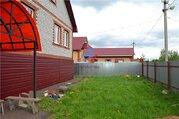 Дом в Демском районе, Купить дом Романовка, Уфимский район, ID объекта - 503887021 - Фото 3