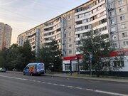 Продажа 3-х комнатной квартиры, Продажа квартир по аукциону в Москве, ID объекта - 332244525 - Фото 2