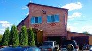 Продажа жилого дома в Волоколамске, Купить дом в Волоколамске, ID объекта - 504364607 - Фото 28