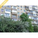 Квартира на Севастопольский пр-кт д. 14 корпус к1, Купить квартиру в Москве, ID объекта - 321213357 - Фото 1