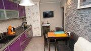Купить квартиру с ремонтом в Южном районе, Заходи и Живи., Купить квартиру в Новороссийске, ID объекта - 334081044 - Фото 8