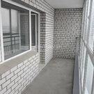 Космонавтов 17 (2-ком, 45 м2), Купить квартиру в Барнауле, ID объекта - 333546751 - Фото 4