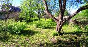 Классический домик в деревне на берегу речки в Подмосковье, Купить дом Фадеево, Волоколамский район, ID объекта - 503883165 - Фото 17
