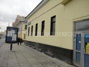 Продажа торговых помещений ул. Таганская