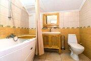 Продается дом г Краснодар, ст-ца Старокорсунская, Южный пер, д 9, Купить дом в Краснодаре, ID объекта - 504613944 - Фото 11