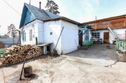 Продажа дома, Улан-Удэ, Ул. Седова, Купить дом в Улан-Удэ, ID объекта - 504598620 - Фото 1