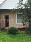 Продается дом, Алабино д, Железнодорожная