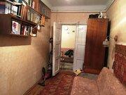 Аренда комнаты 30 кв.м. на Октябрьской, Снять комнату в Туле, ID объекта - 700831168 - Фото 4