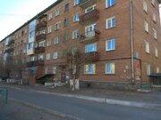 Купить квартиру ул. Ермаковская, д.39