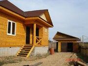 Продается дом. , Куда,, Купить дом Куда, Иркутский район, ID объекта - 503844242 - Фото 5