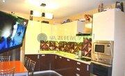 3-к квартира Хворостухина, 1а, Купить квартиру в Туле, ID объекта - 329812696 - Фото 10