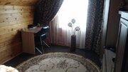 Продается дом. , Грановщина, улица Высоцкого 87а, Купить дом Грановщина, Иркутский район, ID объекта - 504564409 - Фото 5