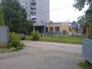 Продам производственную базу, Продажа производственных помещений в Нижнем Новгороде, ID объекта - 900620327 - Фото 2