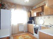 2-к квартира ул. Попова 184, Купить квартиру в Барнауле, ID объекта - 332209380 - Фото 1