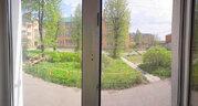 Двухкомнатная квартира в центре города Волоколамска Московской области, Купить квартиру в Волоколамске, ID объекта - 327374273 - Фото 8