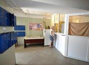 1-комнатная квартира в Ценре города в Элитном доме, Снять квартиру на сутки в Барнауле, ID объекта - 303394528 - Фото 9