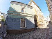 Сдается 1 этаж здания 261.2м2., Аренда помещений свободного назначения в Москве, ID объекта - 900556419 - Фото 3