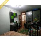 2 ком ул Прудская 10 Новоалтайск, Купить квартиру в Новоалтайске, ID объекта - 333546763 - Фото 2