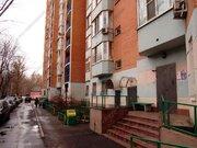 Купить квартиру метро Преображенская площадь
