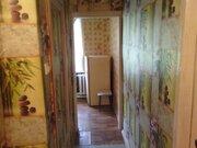 1-я квартира в Кировском районе, Купить квартиру в Кемерово, ID объекта - 312074733 - Фото 3