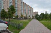 Продается Двухкомн. кв. г.Москва, Новокуркинское шоссе, 51, Купить квартиру в Москве, ID объекта - 314498539 - Фото 4
