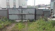 Продается дом. , Иркутск город, улица Баррикад 81, Купить дом в Иркутске, ID объекта - 504163279 - Фото 2