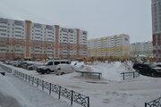 Лазурная, 52 однокомнатная, Купить квартиру в Барнауле, ID объекта - 333456344 - Фото 1