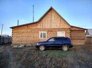 Продажа дома, Иволгинский район, Купить дом в Иволгинском районе, ID объекта - 504512749 - Фото 1