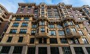 "31 000 000 Руб., ЖК ""Royal House on Yauza""- 99,3 кв.м, 6этаж, 7 секция, Купить квартиру в Москве, ID объекта - 319552576 - Фото 5"