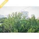 Квартира на Севастопольский пр-кт д. 14 корпус к1, Купить квартиру в Москве, ID объекта - 321213357 - Фото 3