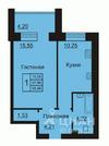 Купить квартиру от застройщика в Боровском районе