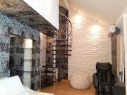 15 990 000 Руб., Продается двухуровневая квартира с брендовой мебелью и техникой, Купить пентхаус в Анапе, ID объекта - 317000940 - Фото 18