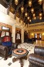Коттедж в дворцовом стиле на Минском шоссе., Купить дом в Одинцово, ID объекта - 503442473 - Фото 5
