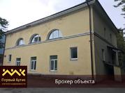Продажа офисов Василеостровский