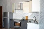 Сдается трехкомнатная квартира, Снять квартиру в Домодедово, ID объекта - 334097872 - Фото 5