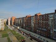 Трёх комнатная квартира в Заводском районе (фпк) города Кемерово, Купить квартиру в Кемерово, ID объекта - 332244598 - Фото 19