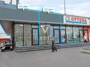 Продажа торгового помещения, м. Беляево, Ул. Профсоюзная, Продажа торговых помещений в Москве, ID объекта - 800668995 - Фото 2