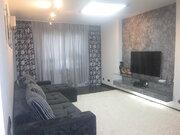 Предлагаю 3-к квартиру в ЖК Фламинго, Купить квартиру в Саратове, ID объекта - 322000594 - Фото 10