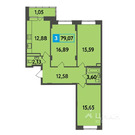 Купить квартиру от застройщика в Апрелевке