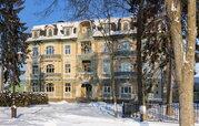 Коттедж в дворцовом стиле на Минском шоссе., Купить дом в Одинцово, ID объекта - 503442473 - Фото 45