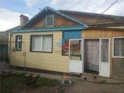 Дом в районе Чесноковки, Купить дом Чесноковка, Уфимский район, ID объекта - 504143936 - Фото 3
