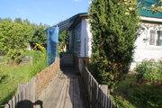 3-комн квартира в бревенчатом доме г.Карабаново, Купить квартиру в Карабаново, ID объекта - 318183079 - Фото 10