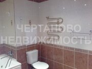 3х ком квартира в аренду у метро Южная, Снять квартиру в Москве, ID объекта - 316452953 - Фото 15