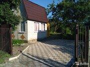 Дача 35 м на участке 5 сот., Купить дом в Курчатове, ID объекта - 504866429 - Фото 2